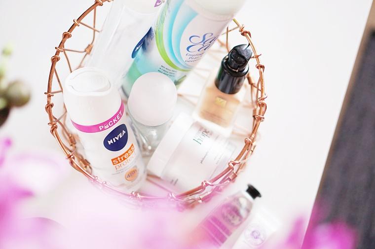 opgemaakt december 2015 1 - Opgemaakte beautyproducten december 2015