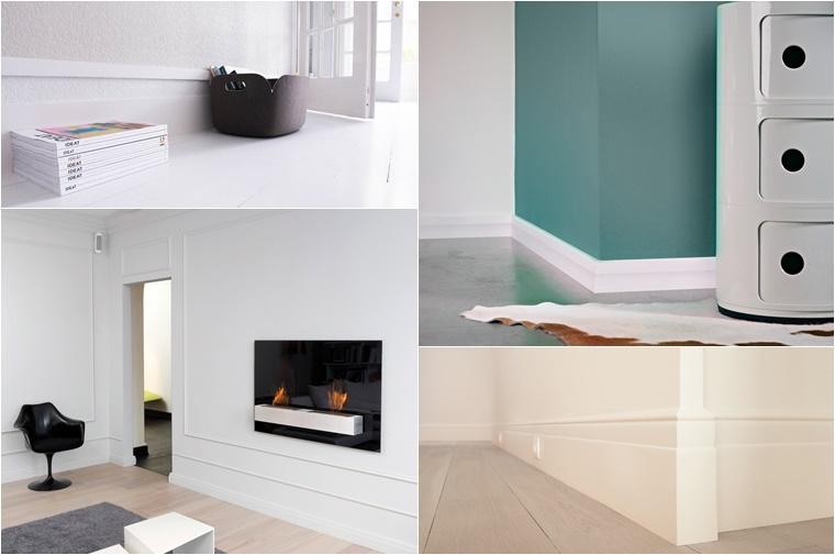 orac plinten - Interieur tips voor een betere vibe in huis