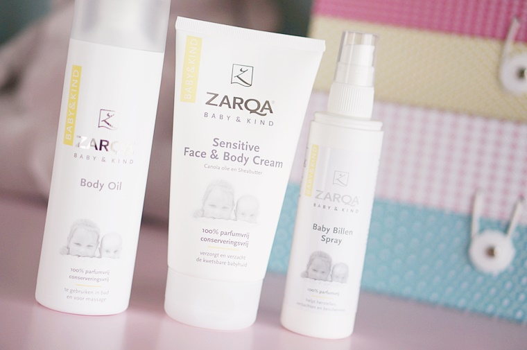 zarqa baby kind 3 - Review | ZARQA baby & kind