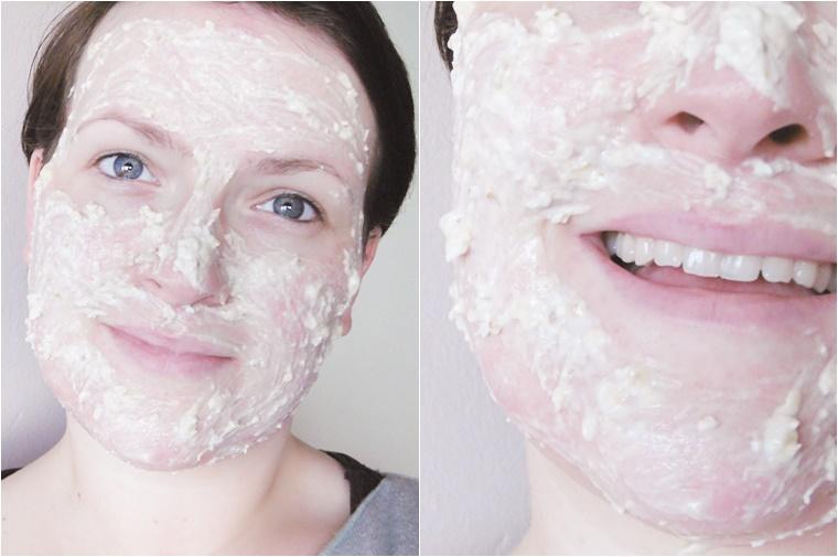 masker gevoelige huid