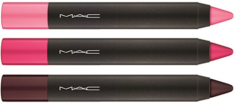 mac velvetease 4 - Newsflash | MAC Velvetease lip pencil