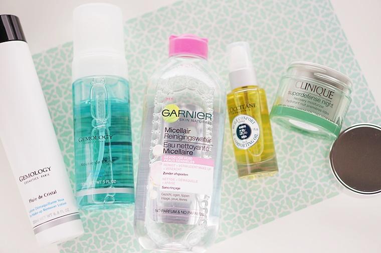 winter skincare routine 4 - New winter skincare routine!