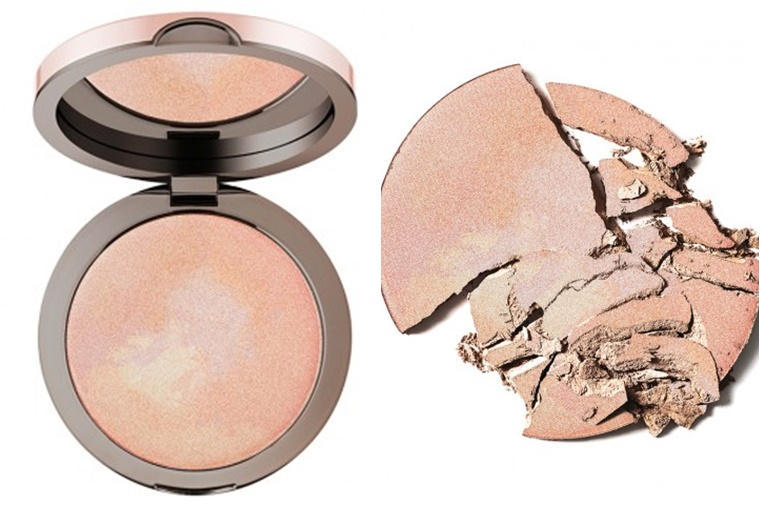 delilah cosmetics pure light compact illuminating powder aura 8 - delilah Cosmetics | Pure Light compact illuminating powder Aura