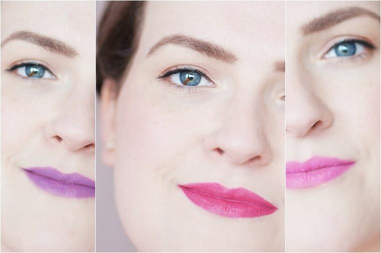 inglot freedom system lipstick palette 6 - INGLOT Freedom System Lipstick palette