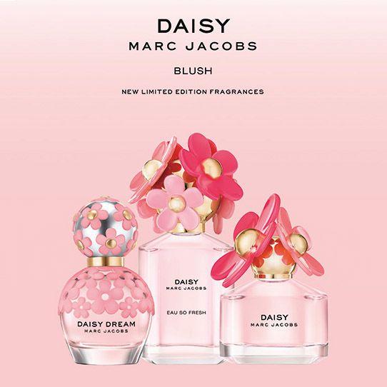 nieuwe lenteparfums 2016 10 - Nieuwe lenteparfums van Marc Jacobs, Estée Lauder, Jil Sander & Roberto Cavalli