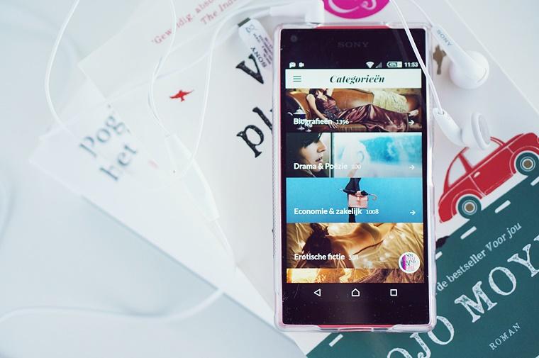 storytel app 2 - Storytel | Gratis maandabonnement