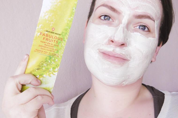 hoe vaak gezicht scrubben