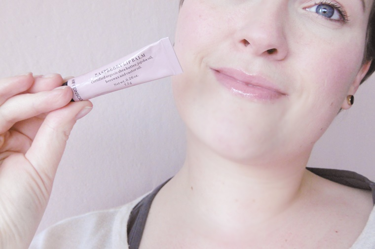 hm conscious beauty 11 - H&M Conscious Beauty | Mask, lip balm & all over oil