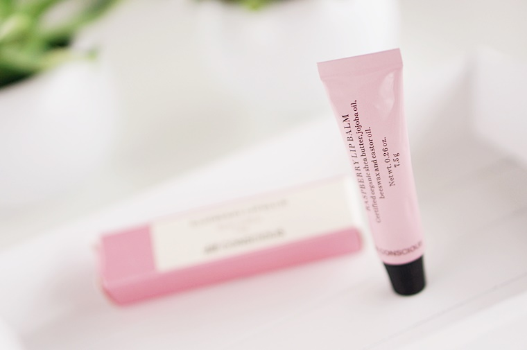 hm conscious beauty 7 - H&M Conscious Beauty | Mask, lip balm & all over oil