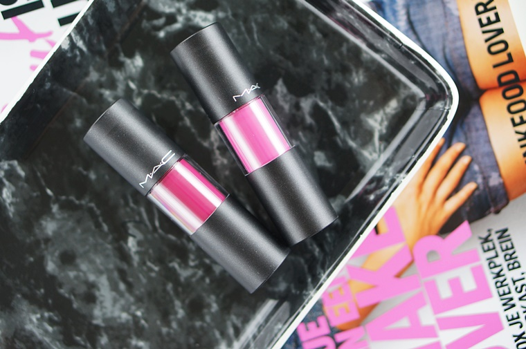 mac versicolour stain 4 - MAC Versicolour Stain   Preserving Passion & Ceaseless Energy