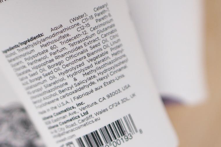 unwash review 6 - Unwash haarproducten (co-wash & no-poo tip)