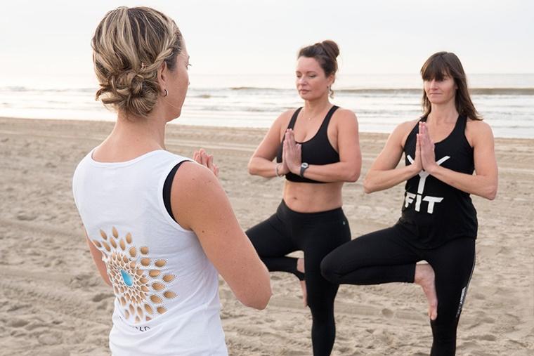 zenzo yoga 2 - Zenzo Yoga | Yoga/detox weekend aan zee