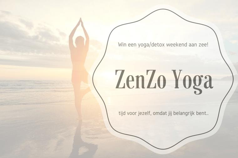 zenzo yoga