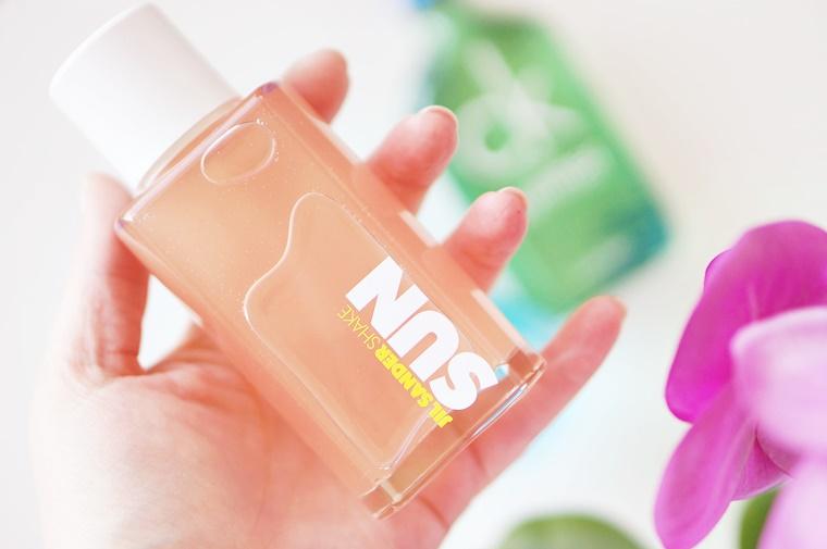 zomerparfums 2016 2 - Zomerparfums | Calvin Klein, Davidoff & Jil Sander