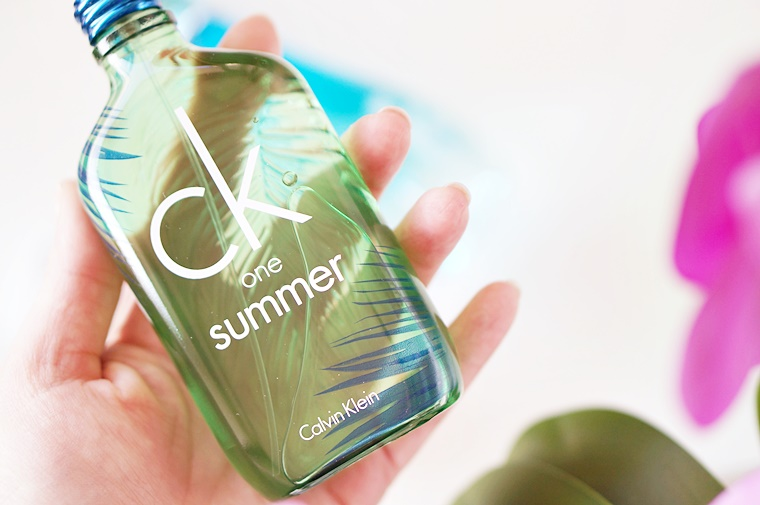 zomerparfums 2016 4 - Zomerparfums | Calvin Klein, Davidoff & Jil Sander