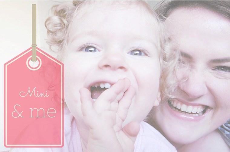 bedankt mam 3 - Personal | Hoe bevalt het om mama te zijn?
