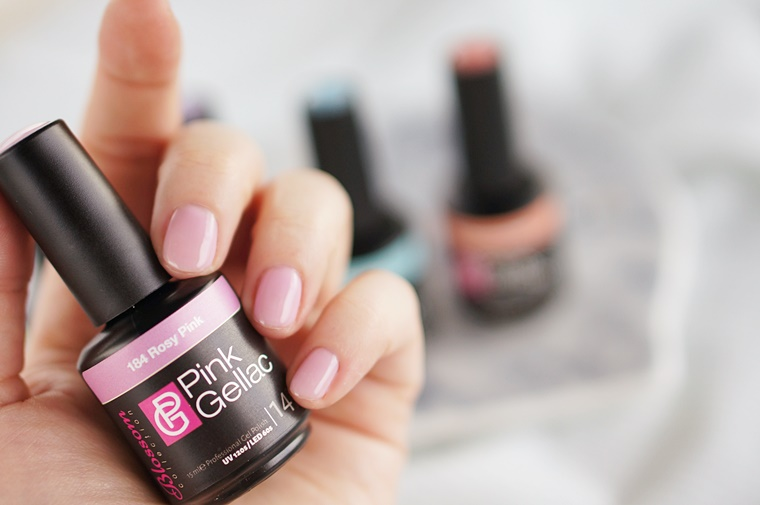 pink gellac blossom collectie 3 - Love it! | Pink Gellac Blossom collectie