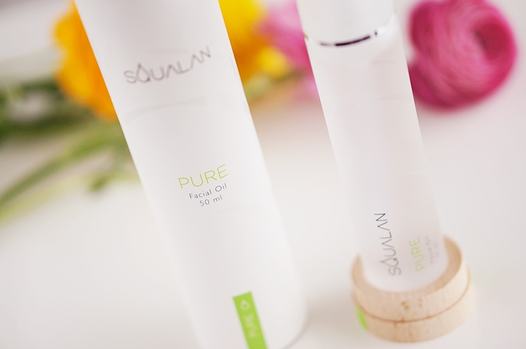 squalan pure facial oil 2 - Love it! | Squalan pure facial oil