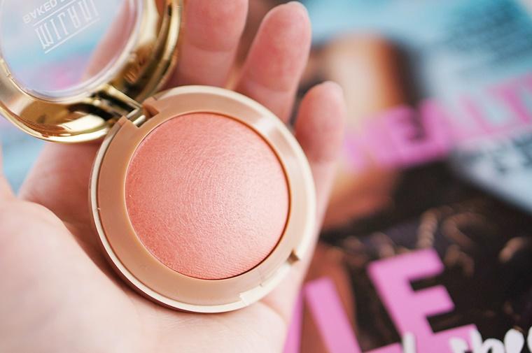 milani baked blush luminoso