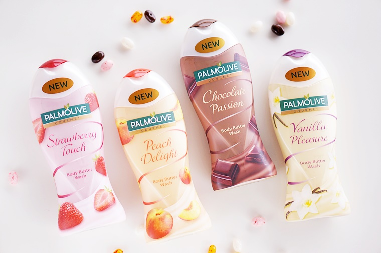 palmolive body butter wash