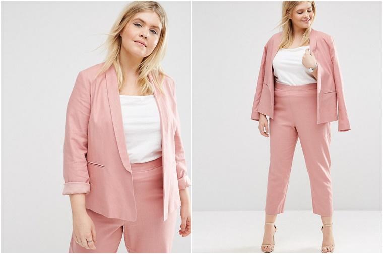 plussize workwear suits stylingtips 1 - 6 x de mooiste plussize workwear suits (en stylingtips!)