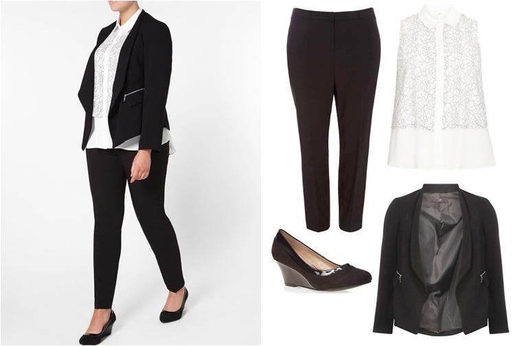 plussize workwear suits stylingtips 3 - 6 x de mooiste plussize workwear suits (en stylingtips!)