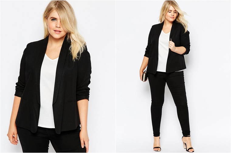 plussize workwear suits stylingtips 4 - 6 x de mooiste plussize workwear suits (en stylingtips!)