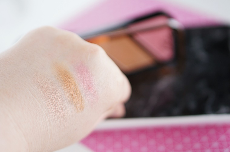 rimmel london sculpting highlighting palette 4 - Rimmel London Sculpting & Highlighting palette – Golden Sands