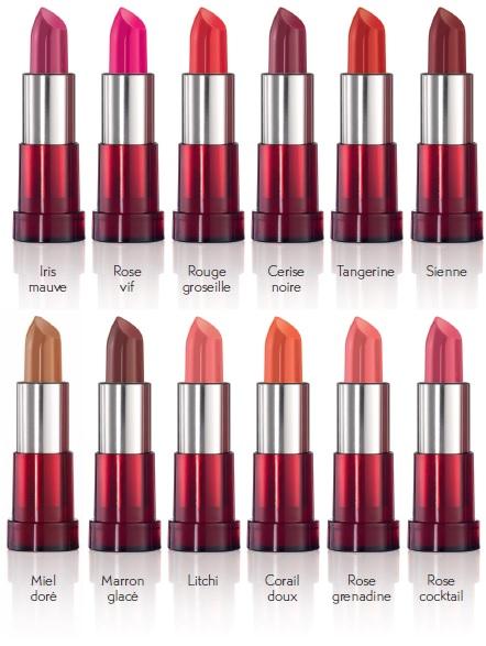 yves rocher cherry oil lipstick 3 - Yves Rocher Cherry Oil lipstick