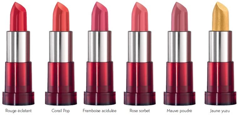 yves rocher cherry oil lipstick 4 - Yves Rocher Cherry Oil lipstick