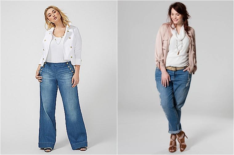 plussize jeans blog 3 - 10 x not so clean plussize jeans ♥