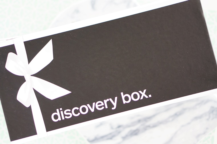 reload discovery box 1 - Reload discovery box review