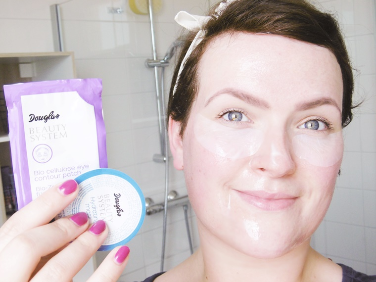 douglas masks to go review 4 - Travel tip | Douglas masks to go