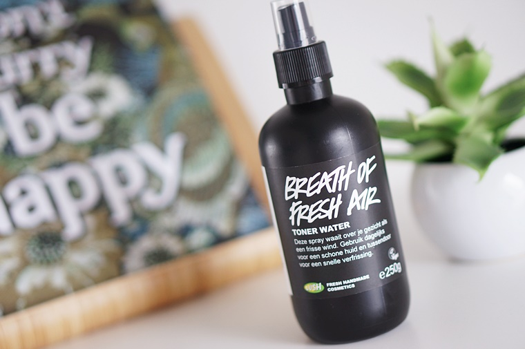 lush breath of fresh air review 1 - Skincare musthave | Lush Breath of fresh air