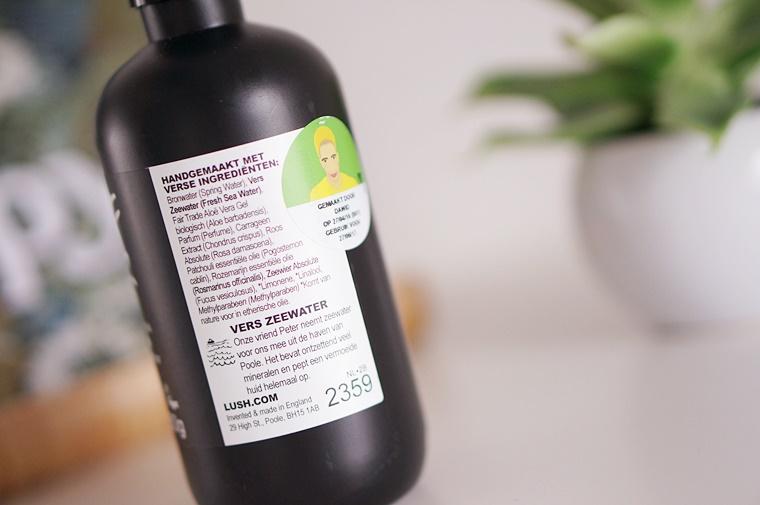 lush breath of fresh air review 3 - Skincare musthave | Lush Breath of fresh air