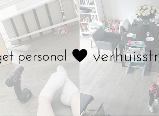personal juli 2016 13 - Let's get personal | Even bijkletsen..