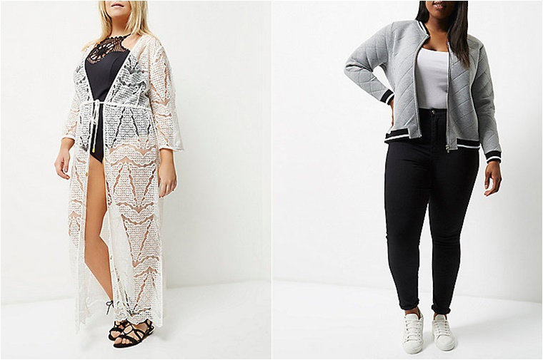 ri plus river island plussize 11 - Plussize fashion | RI Plus (River Island)