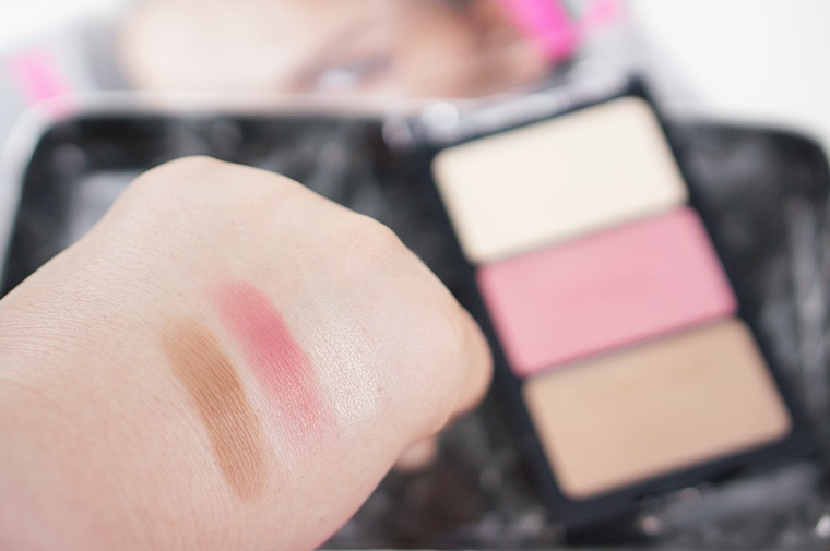 catrice contourious 5 - Catrice Sculpting Powder Palette & Strobing Duo Highlighter