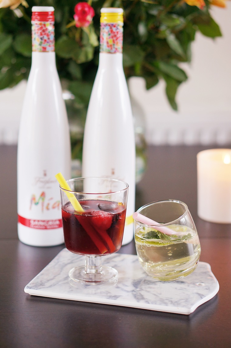 freixenet mia sangria 6 - Food & Drinks | Summer in a bottle!