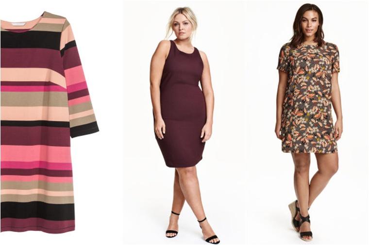 plussize fashion tip hm - Plussize fashion tip | Nazomerjurkjes onder de €15,00!