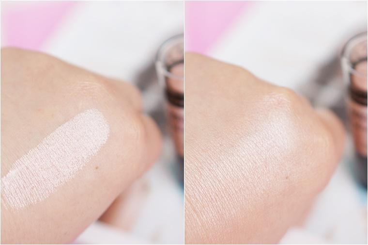 strobing producten lichte huid 6 - 4 x nieuwe strobing producten voor de lichte huid