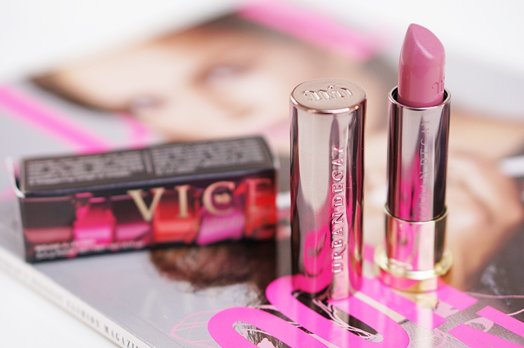 urban decay vice lipstick violate