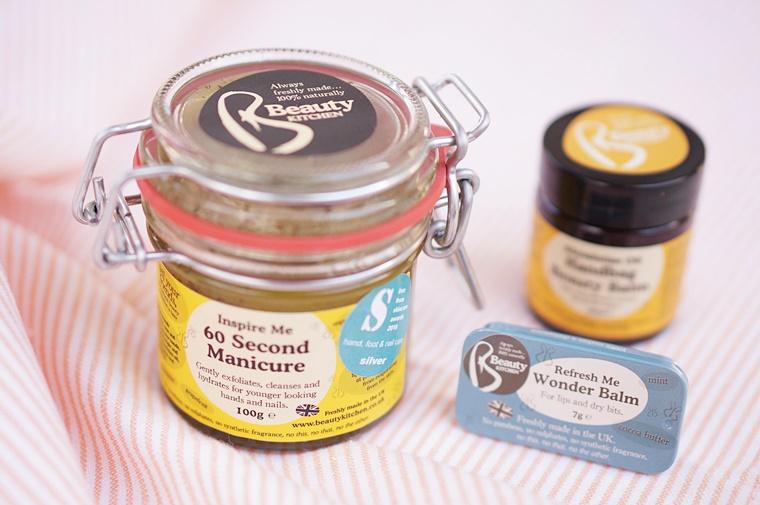 natuurlijke beautyproducten