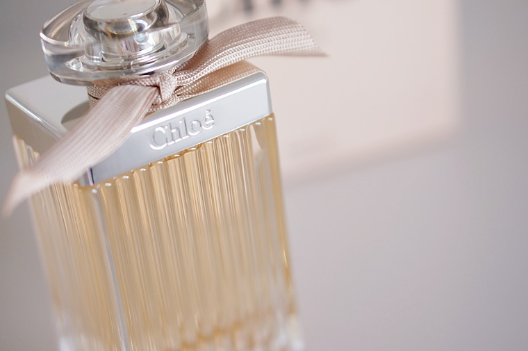 chloé fleur de parfum 5 - Parfumnieuws | Chloé Fleur de Parfum & BIG-sized flacons ♥