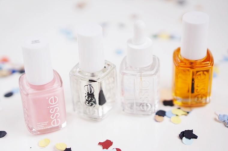 drogistplein 3 - Nieuwe beautyproducten | Essie, Bach bloesem & Amanprana