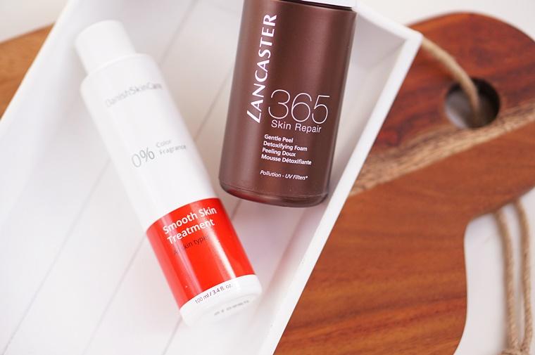 huidverzorging in de herfst 4 - Maak je huid in 5 stappen herfstproof!