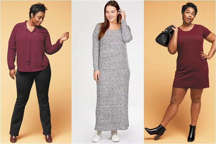 plussize shopping tips