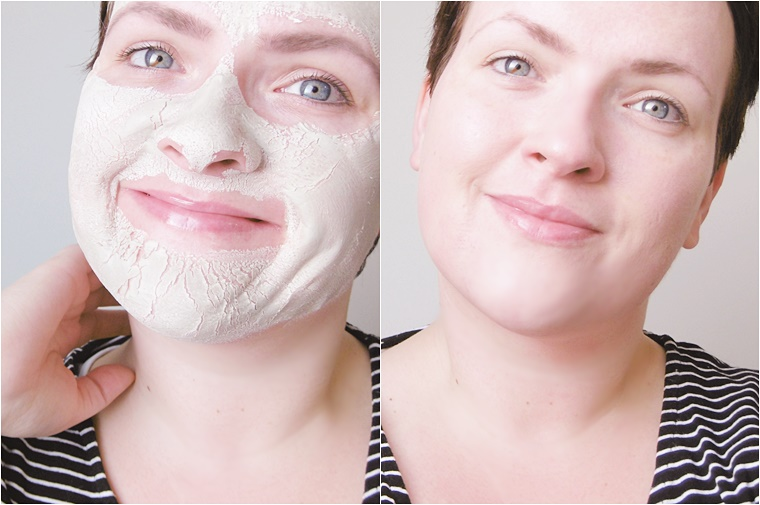 the incredible pore mask