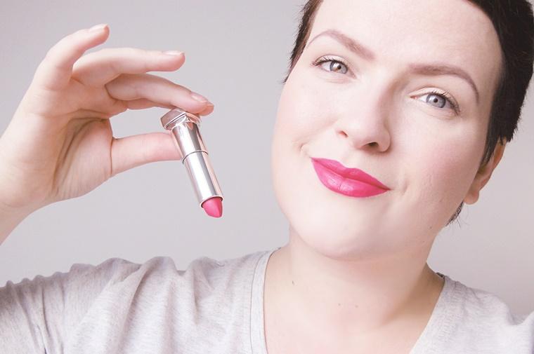 maybelline loaded big bolds lipstick 5 - Maybelline Loaded Bolds lipsticks