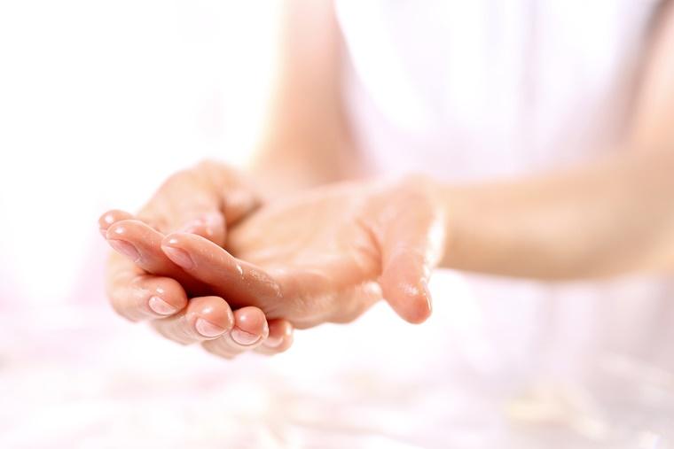 natuurlijke oliën lichaam 6 - Drie natuurlijke oliën voor een heerlijk zachte huid ♥